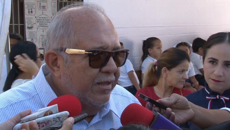 Alcalde de Mazatlán niega nepotismo en su administración