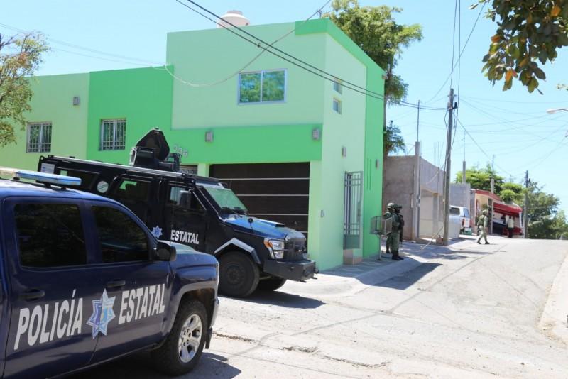 Detectan el primer laboratorio de fentanilo en Sinaloa, una de las drogas más potentes en el mundo