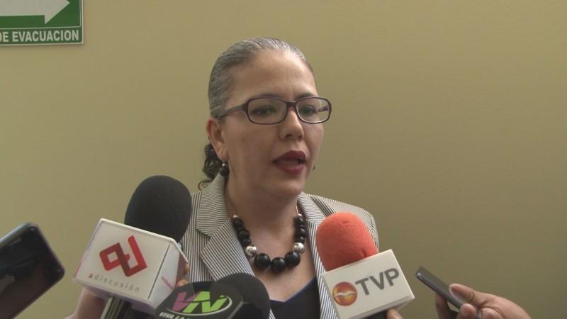 No hay intención de atentar contra autonomía de la UAS: Graciela Dominguez