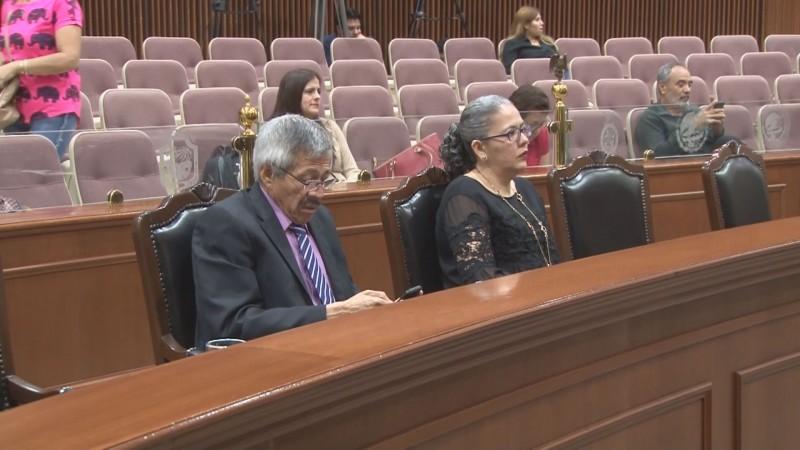 El PRI por desconocimiento critica agenda legislativa de MORENA: Graciela Dominguez
