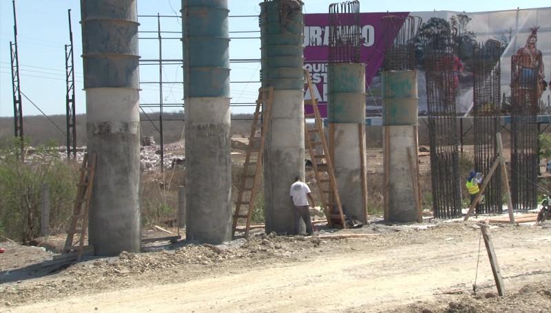 Se beneficiará la industria con puente carretero en Mazatlán