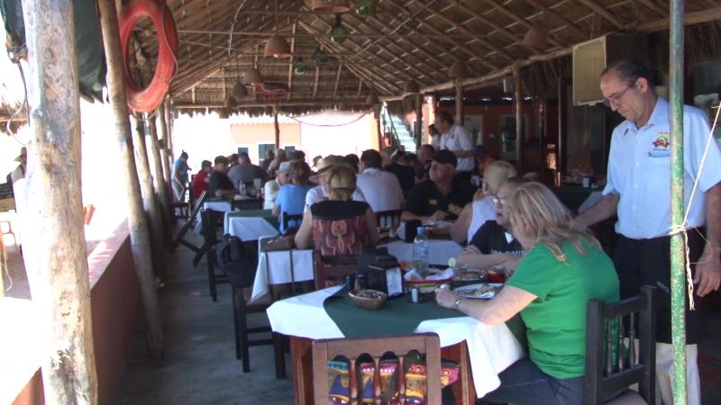 Restauranteros esperan mayor derrama económica en comparación que años anteriores
