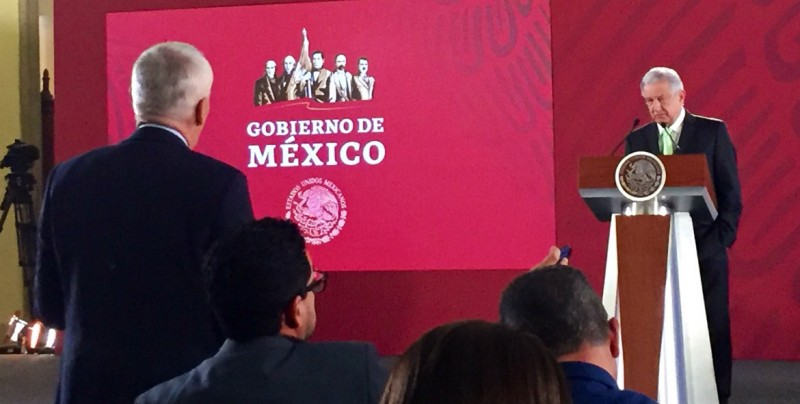¡Hay tiro! Estas son las duras preguntas de Jorge Ramos a AMLO en la conferencia mañanera