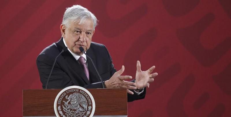 López Obrador: No quiero engancharme en ningún debate con presidente de EU