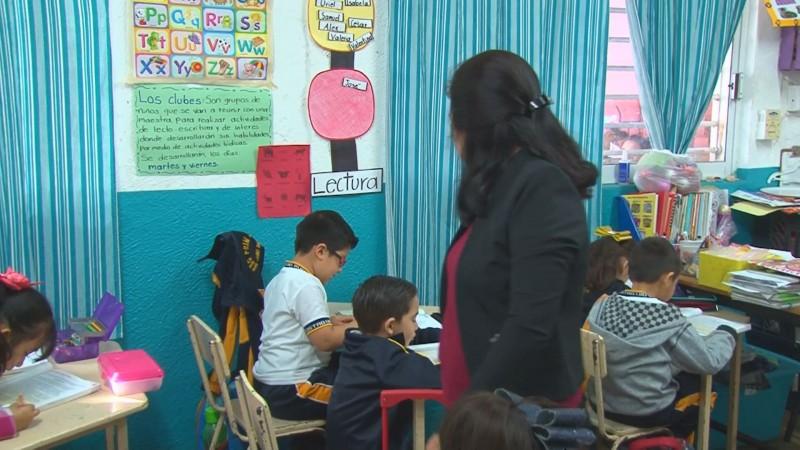 SSP debe identificar escuelas en riesgo de robo