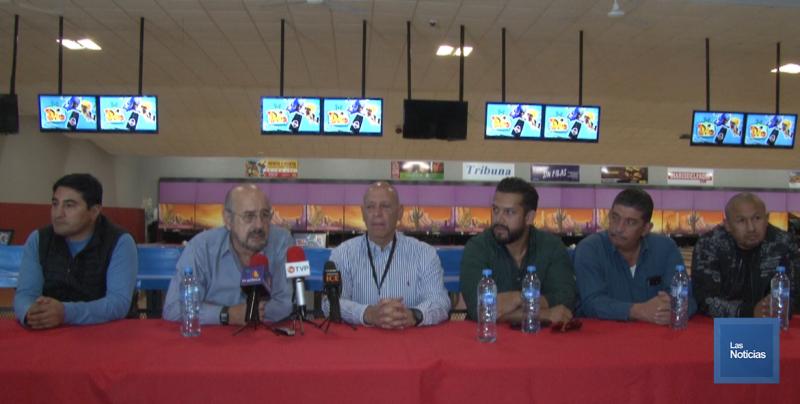Llegó campeonato nacional de boliche a Ciudad Obregón