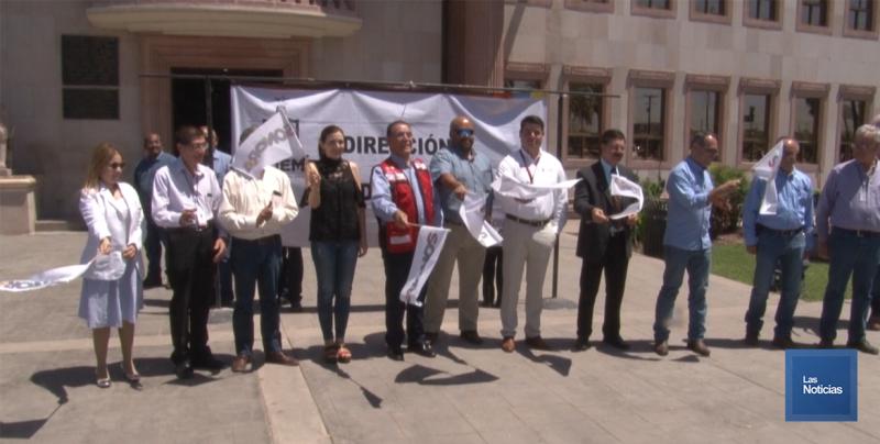 Arranca jornada Nacional de salud contra Arbovirosis