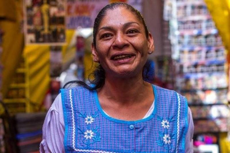 "Fallece Lourdes Ruiz ""La Reina del Albur"""