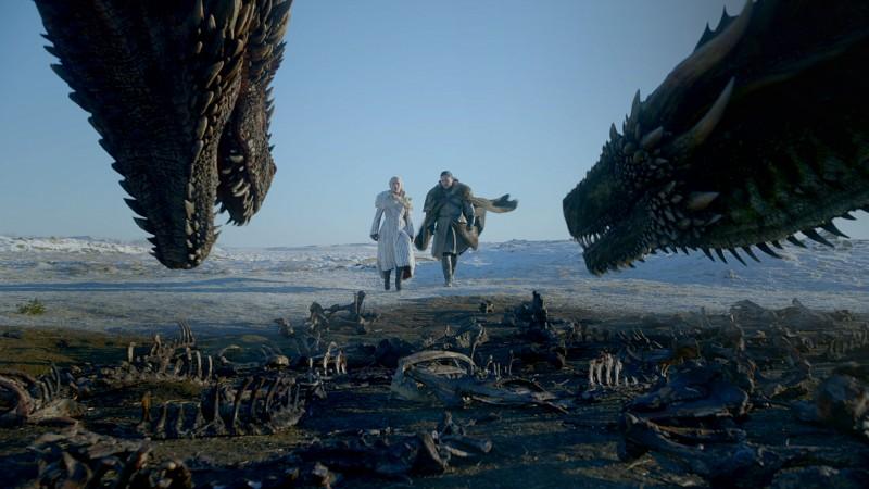 Aquí puedes ver la temporada 8 de 'Game of Thrones'