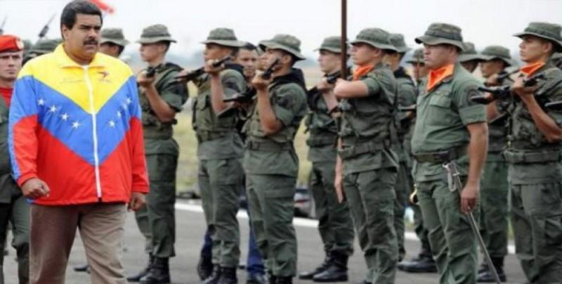 """Gobierno acusa a EE.UU., Brasil y Colombia de planear """"agresión"""" a Venezuela"""