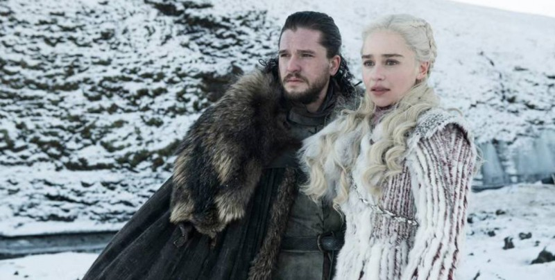 Cientos de padres registran a sus hijos con nombres de personajes de Game Of Thrones
