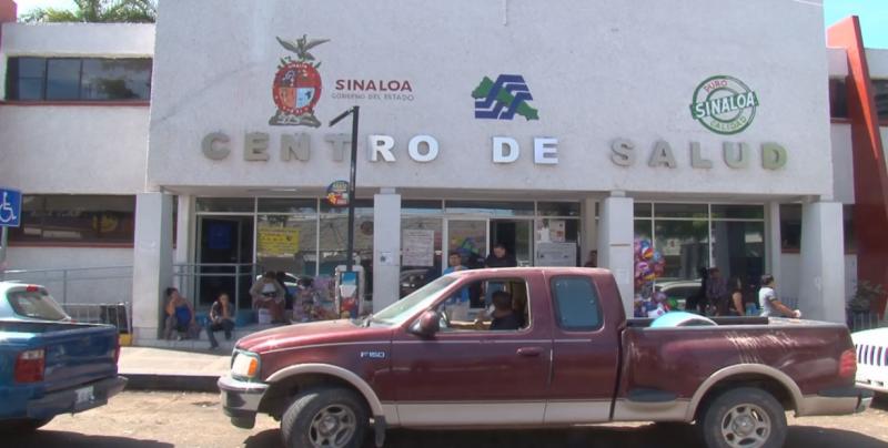 Habrá un nuevo centro de salud urbano en Culiacán
