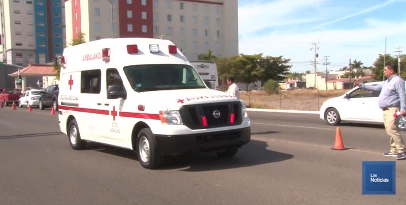 Montarán operativos especiales Cruz Roja y Protección Civil