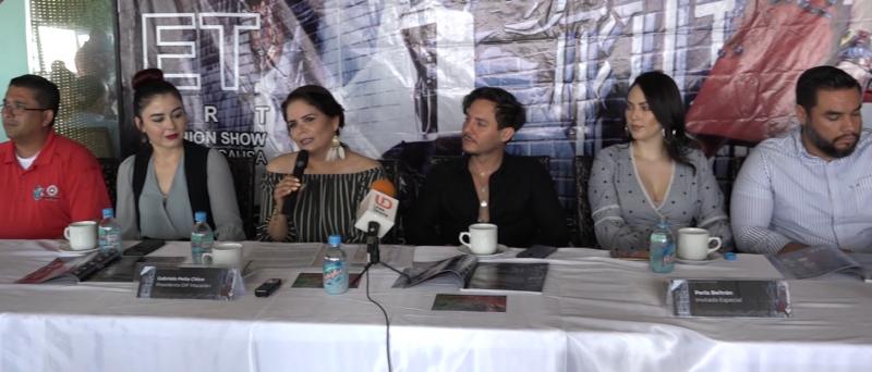 """DIF Mazatlán realizará """"Fashion Show"""" con causa"""