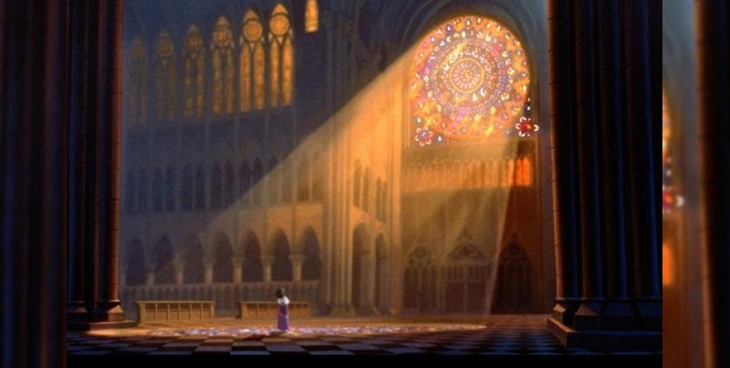 Notre Dame en el cine: Películas donde aparece la magnífica catedral de París