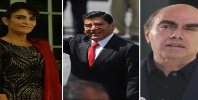 Juez mexicana ordena detener a exgobernador por tortura a periodista Lydia Cacho