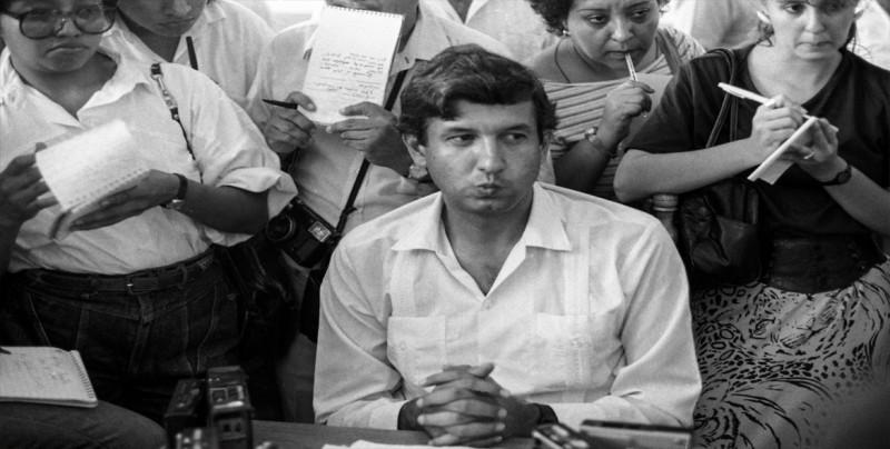 López Obrador intentó acercar el PRI al comunismo, según espías mexicanos