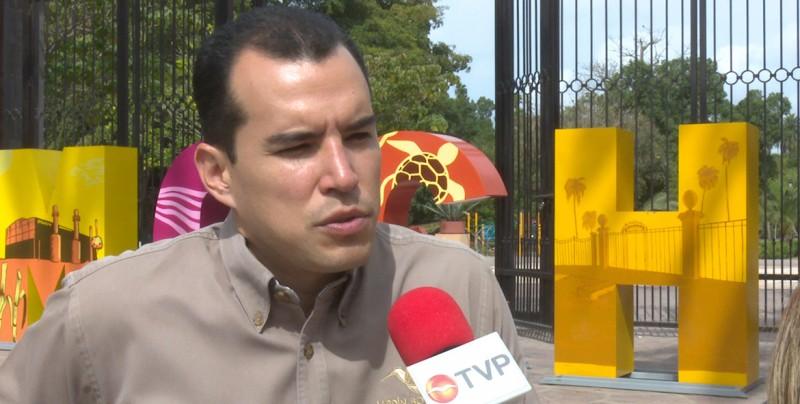 En semana santa, el parque Sinaloa abrirá sus puertas