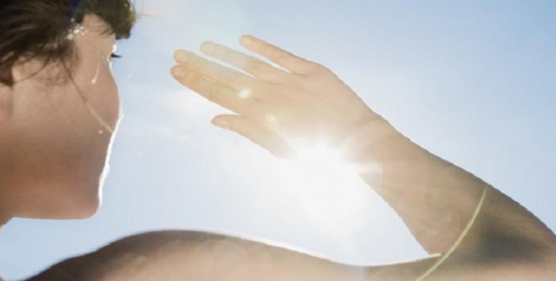 Cuidado con los rayos ultravioleta