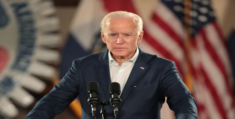 Exvicepresidente Biden, con mejor imagen entre hispanos para Presidencia EEUU