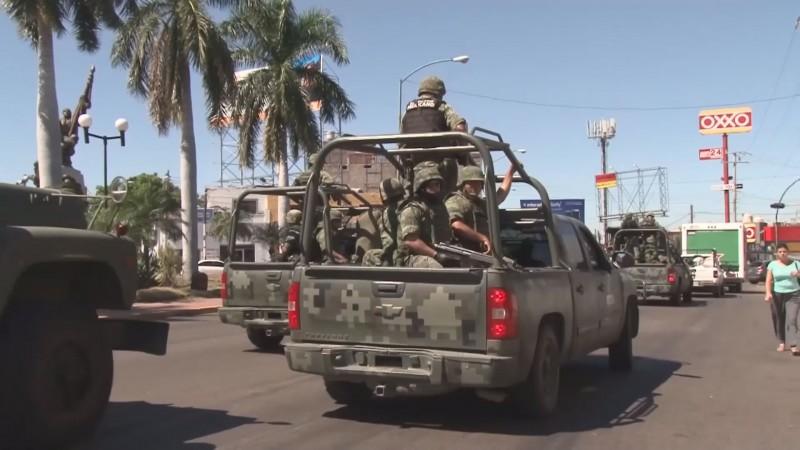 Policías locales no deben quedar en el olvido por la Guardia Nacional