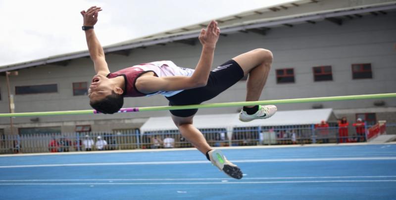 Sinaloa califica a 68 atletas a Olimpiada Nacional 2019