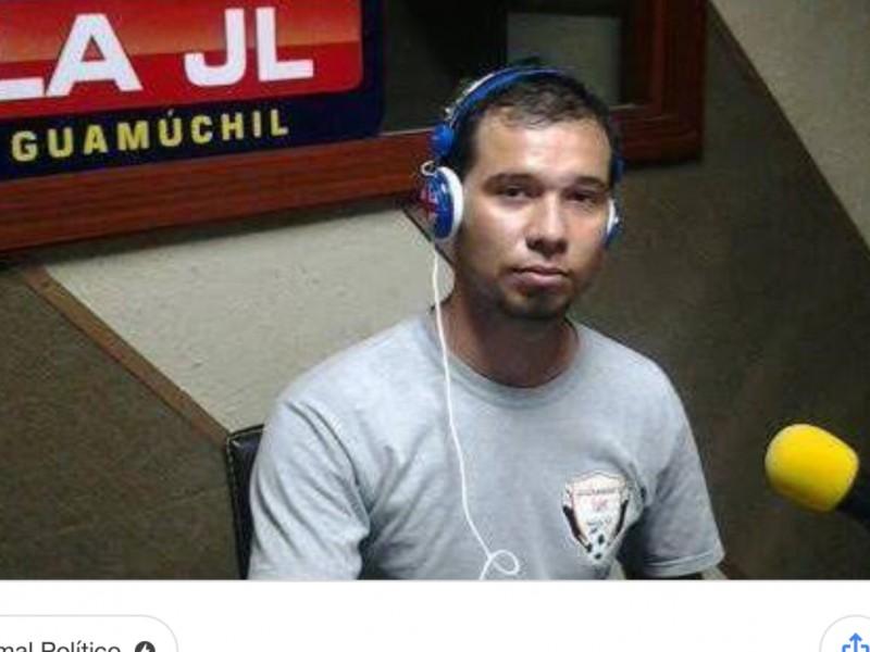 Vinculan a proceso a presuntos homicidas de periodista
