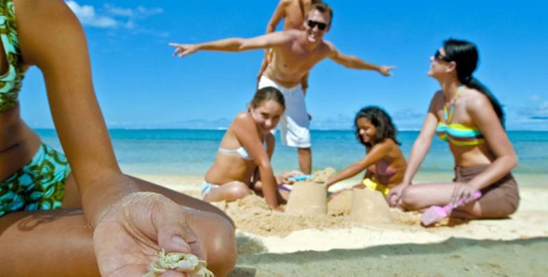¿Aún no sabes a donde ir? conoce las playas más visitadas en Semana Santa