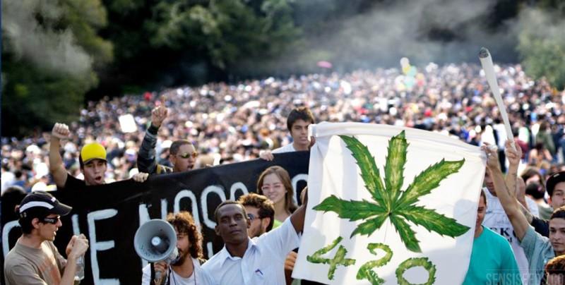 ¿Por qué se celebra el Día Internacional de la Marihuana