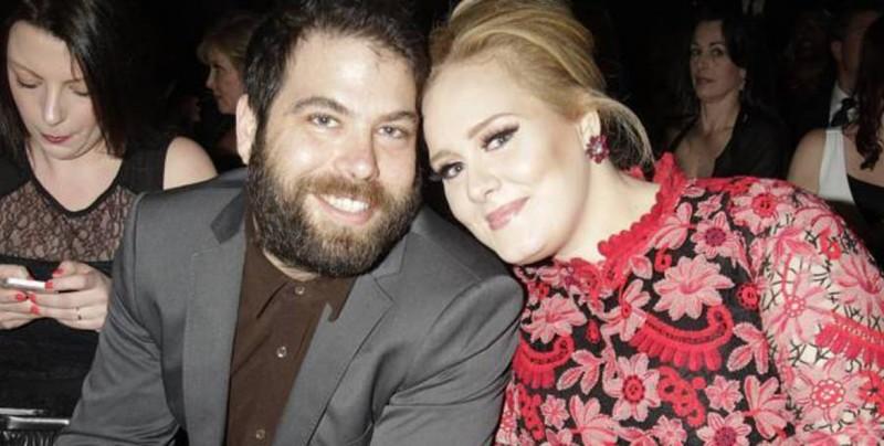 La cantante Adele se separa de su marido