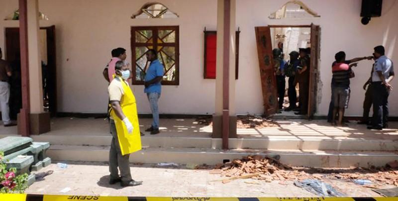 Nueva York refuerza seguridad de iglesias y templos tras ataque de Sri Lanka