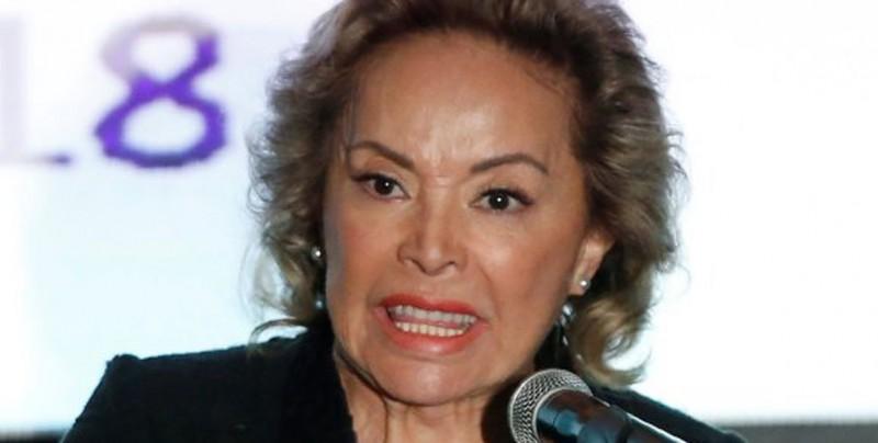 Elba Esther Gordillo recupera sus cuentas