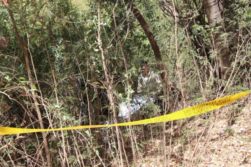 Encuentran cadáver en el río Humaya