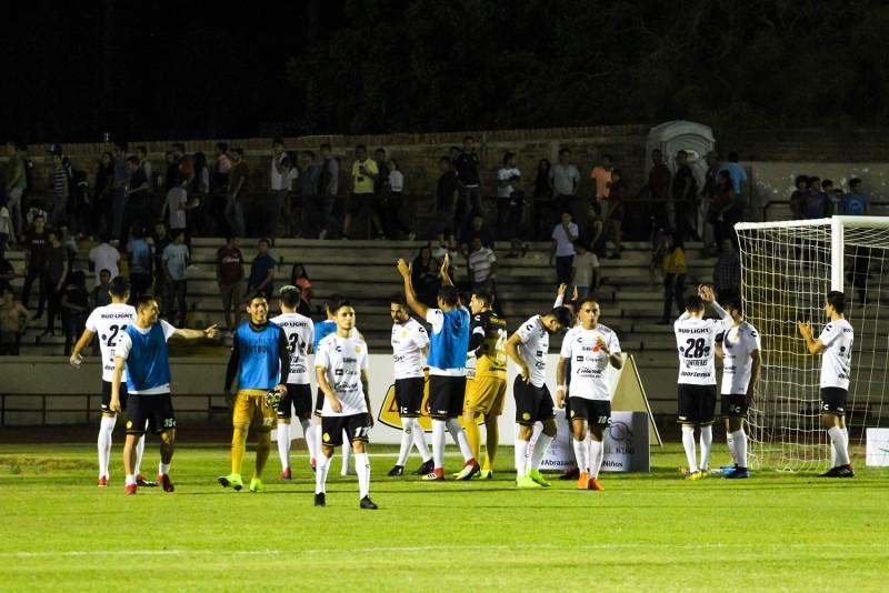 Dorados a semfinales del Ascenso MX