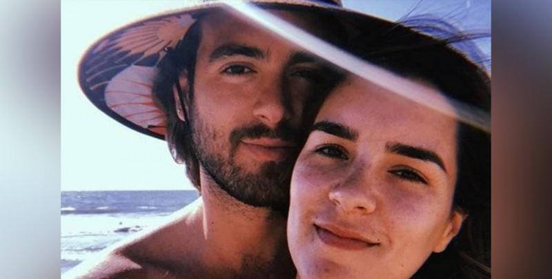 Esposa de Pablo Lyle rompe el silencio y envía emotivo mensaje