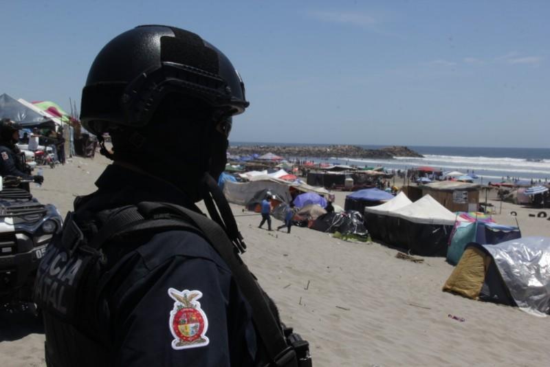 En Sinaloa mueren 46 durante Semana Santa