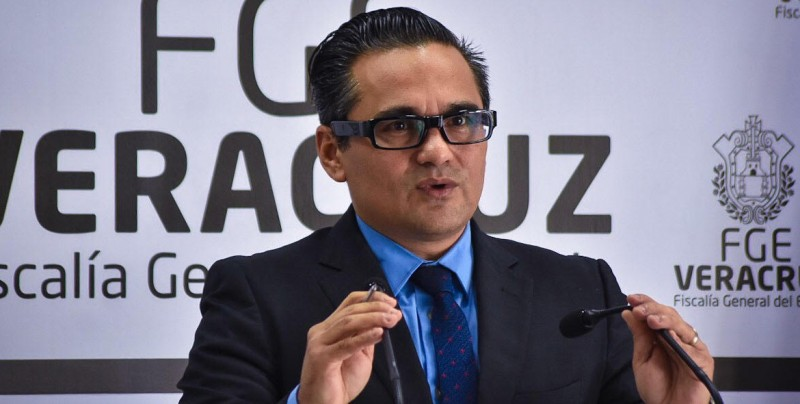 Investigación apunta a pugna entre cárteles en matanza en Veracruz