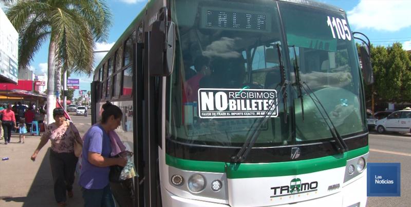 Buscan garantizar seguridad para mujeres en transporte público