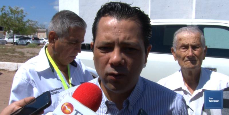 Después del 13 de mayo se renovarán comités municipales del PRI