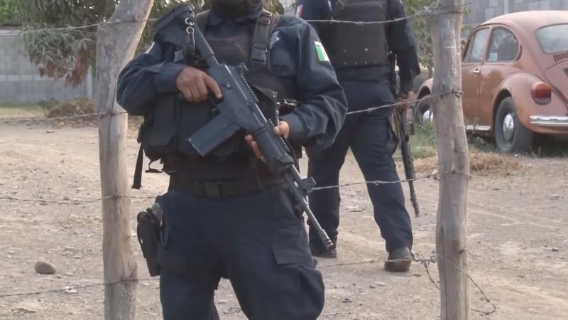 Sinaloa mejorar en seguridad, escala 5 lugares