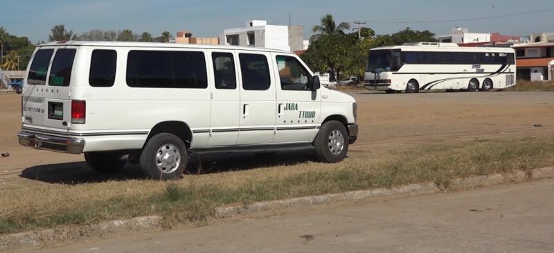 Avanza favorablemente proyecto de estacionamiento en Mazatlán