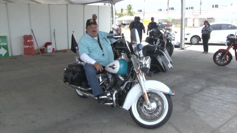 Se alista la plaza de los caballos de acero para 'rugir' en Mazatlán