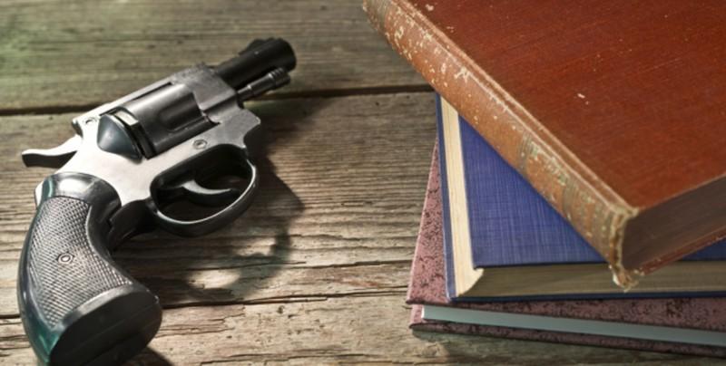 Maestros en EU podrán portar armas; Senado de Florida aprueba nueva ley