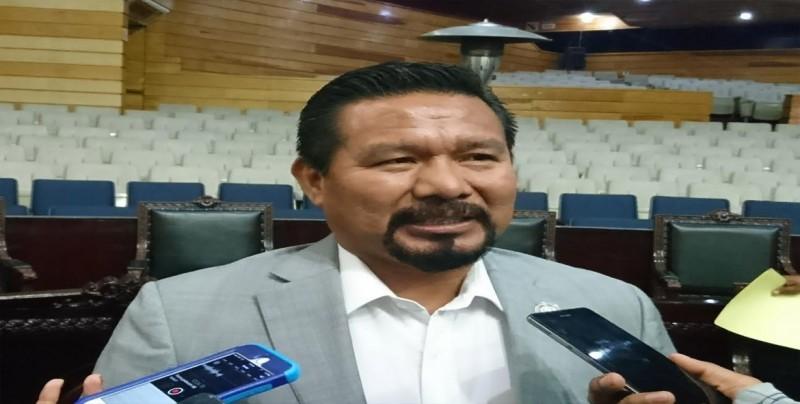 Congreso mexicano desafuera a diputado involucrado en accidente fatal