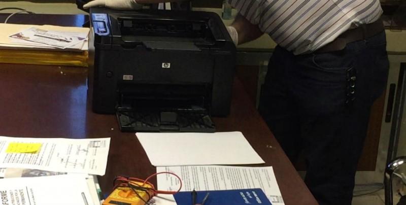 No se encontró evidencia de espionaje en el Congreso de Sinaloa