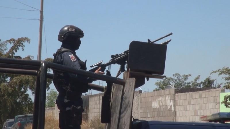 Estrategias de seguridad están funcionando en Sinaloa: Abogados