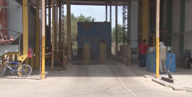 Refrendan organizaciones agrícolas luchar por mejorar precio del maíz en la visita del titular de SADER