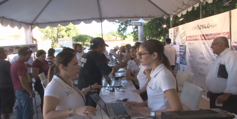 Llevarán las Jornadas de Apoyo Puro Sinaloa al municipio de Badiraguato