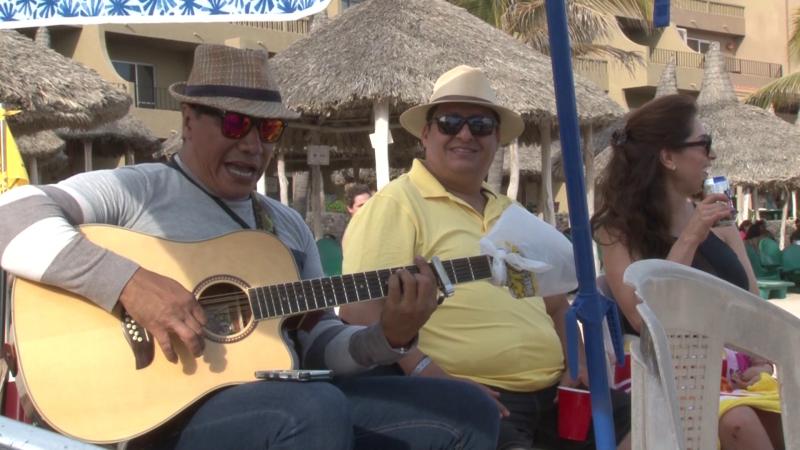 Músicos locales en desacuerdo con ayuntamiento municipal