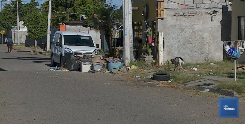 Vecinos piden que patrullas recorran las calles